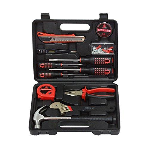 Ofgcfbvxd kit attrezzi per la casa hardware tool combination car box set di 13 pezzi set di manutenzione manuale utensili a mano in scatola di immagazzinaggio