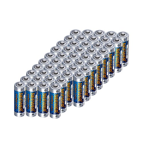 neewer 48pz totale batteria