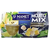 SAINT MAMET Mojito Mix - 4 x 65 g  - Lot de 3