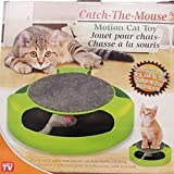 Best As Seen On TV Pet Toys - As Seen On Tv Catch The Mouse Motion Review