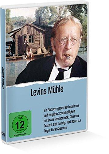 Levins Mühle - Mühlen
