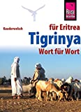 Reise Know-How Sprachführer Tigrinya - Wort für Wort (für Eritrea) (Kauderwelsch, Band 233) - Salomon Ykealo