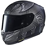 HJC CASCO RPHA11 BATMAN DC COMICS MC5SF M