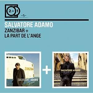 Zanzibar - La Part De L'Ange