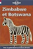 Zimbabwe et Botswana 1999