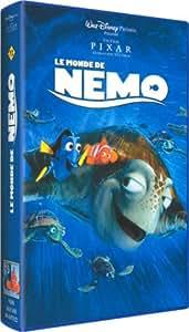 Le Monde de Nemo [VHS]