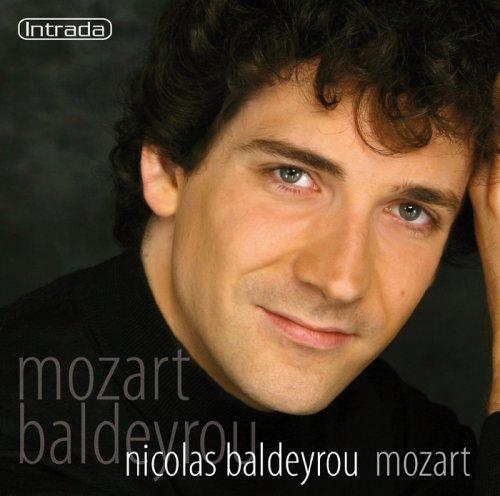 "Mozart : Quintette K 542 ; Trio pour clarinette ""des quilles"" ; adagio K 411"