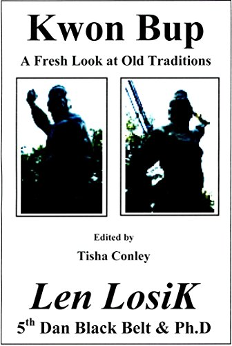 Kwon Bup A fresh Look at Old Traditions book cover