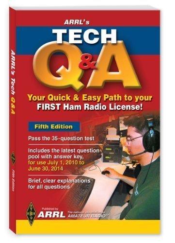 Arrl's Tech Q & A: Your Quick &a...
