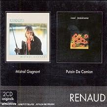 Coffret 2 CD : Mistral gagnant / Putain de camion