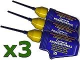 Revell Contacta Professional Klebstoff 39604 3er Pack Modellbau