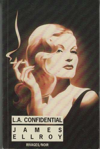 Quatuor Los Angeles, Tome 3 : LA Confidential