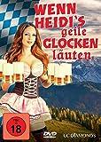 Wenn Heidi's geile Glocken läuten