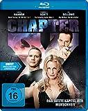Chapter X - Das letzte Kapitel der Menschheit - Blu-ray