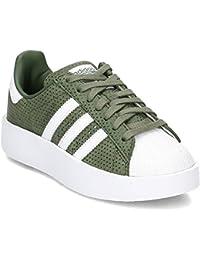 online store d6fe4 28d1d adidas Superstar Bold W, Scarpe da Ginnastica Donna