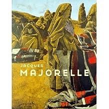 Jacques Majorelle. Rétrospective au musée des Beaux-Arts de Nancy, décembre 1999 - janvier 2000