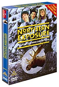 Northern Exposure - Season 1 [DVD]