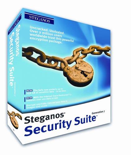 Steganos Security Suite 7