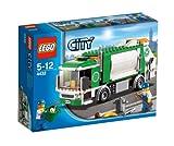 Lego City 4432 - Müllabfuhr