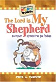 My Shepherd: And Other Stories from the Psalms (I Can Read God's Word)