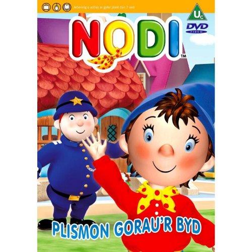 plismon-goraur-byd-nodi-vol4-uk-import