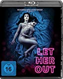 Let Her Out [Blu-ray]