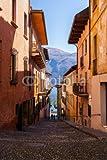 Wunschmotiv: Cannobio, Lago Maggiore, Verbania, Piemonte,