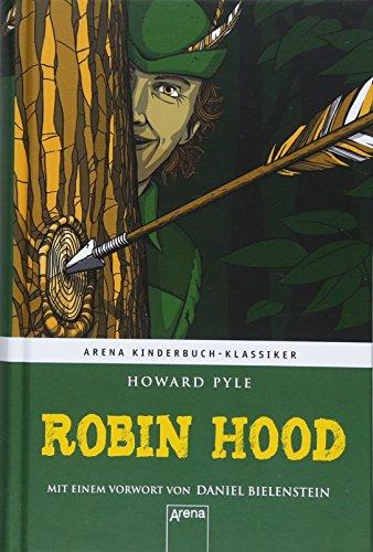Robin Hood: Arena Kinderbuch-Klassiker:
