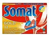 Somat Tabs 12 Gold M, 1er Pack (1 x 22 Stück)