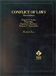 Conflict of Laws Hornbook (American Casebooks)