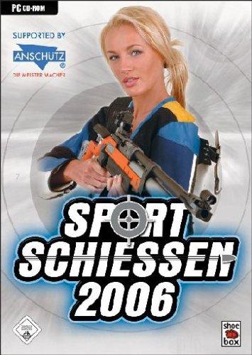 Sportschiessen 2006