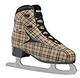 Best Ice Skates - Roces 450557 Women's Model Brits Ice Skate, US Review