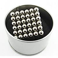 5MM 216 buckyballs magnetic educational toys bucky ball magnetic force magic Rubiks cube MF045-1