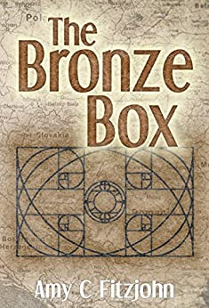 The Bronze Box: Second Edition (The Sheridan and Blake Adventures Book 1) by [Fitzjohn, Amy C]