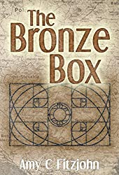 The Bronze Box: Second Edition (The Sheridan and Blake Adventures Book 1)