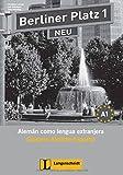Berliner Platz 1 NEU: Deutsch im Alltag. Glossar Deutsch-Spanisch (Berliner Platz NEU)