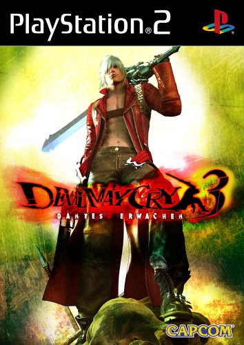 Devil May Cry 3: Dantes Erwachen (Cry 3 May Devil)