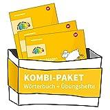 DIE BUNTE REIHE - Deutsch: Paket: Wörterbuch plus Übungshefte