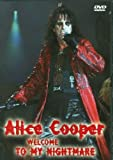 Alice Cooper - Welcome to my Nightmare [Reino Unido] [DVD]