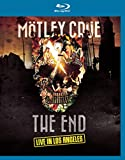 Mötley Crüe: The End - Live in Los Angeles [Blu-ray] [2016] [Region Free]