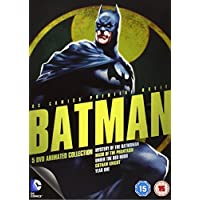 Batman Animated Box Set