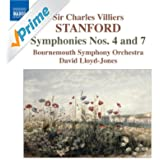 Stanford: Symphonies, Vol. 1 (Nos. 4 And 7)