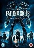 Falling Skies - Season 3 [DVD] [2014]