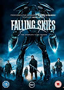 Falling Skies - Season 3 [DVD] [2014]