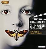 Das Schweigen der Lämmer (Hannibal Lecter, Band 3) - Thomas Harris