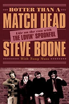 Hotter Than a Match Head von [Boone, Steve, Moss, Tony]