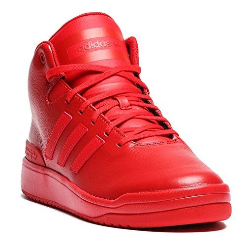Nike 854551-620, Zapatillas de Baloncesto para Hombre, Rojo (Infrared 23/Black-Bright Mango), 45 EU