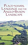 Place-names, Language and the Anglo-Saxon Landscape (Pubns Manchester Centre for Anglo-Saxon Studies)