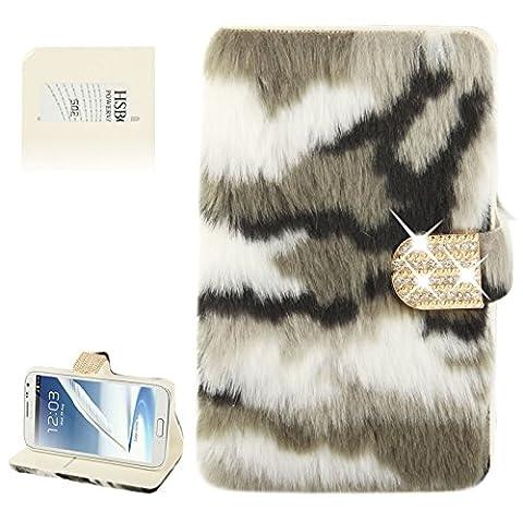 Housse Etui Coque Pour Samsung Galaxy Note II / N7100,