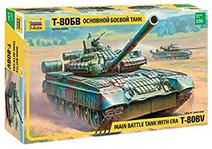 Zvezda - Maqueta de Tanque Escala 1:35 (Z3592)